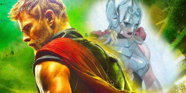 Chris Hemsworth Knows When Thor Will End