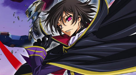 Top 10 Punto Medio Noticias | Code Geass Season 1 Watch Online English