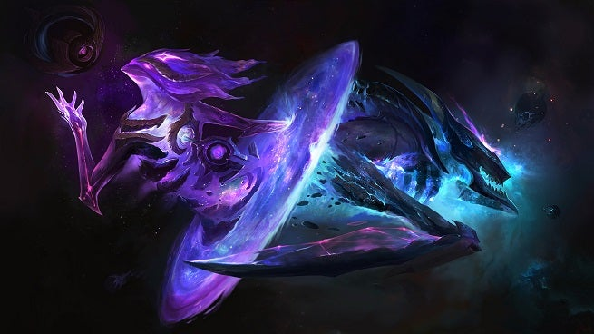 What's Left In The 2017 League Of Legends Leaks?