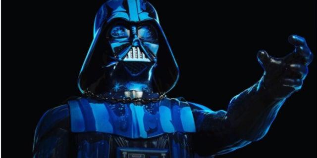 Darth Vader SDCC Exclusive