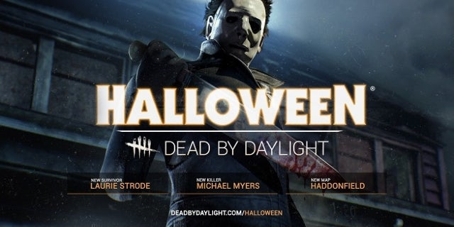Dead by Daylight Halloween