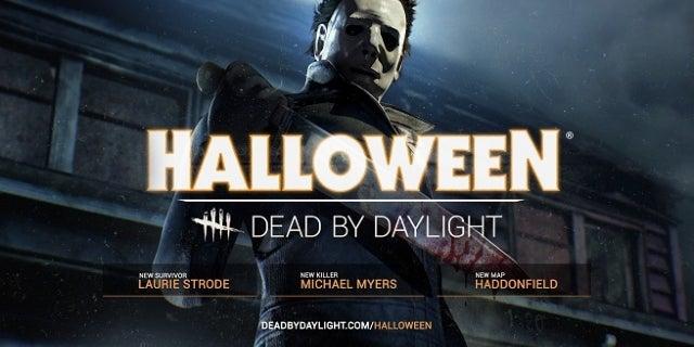 Dead by Daylight Halloween
