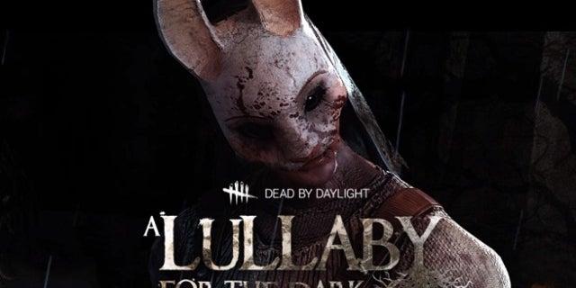 Dead by Daylight Huntress