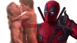 Deadpool 2 Pansexual Deadpool