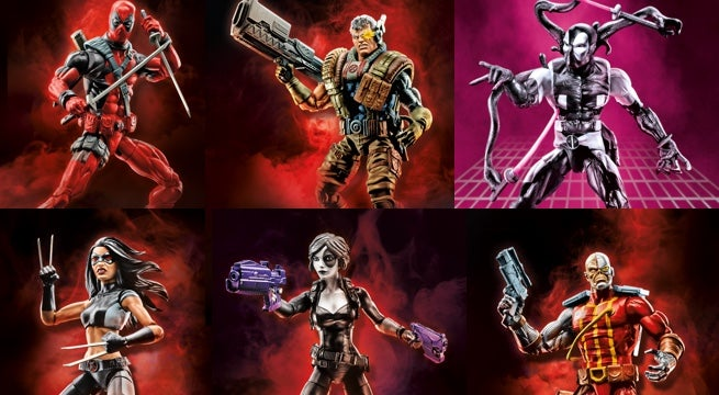 deadpool-legends-figures