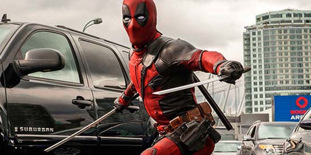 The Deadpool Director Was Horrified When Its Test Footage ...
