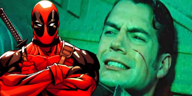 deadpool vs punisher teases batman v superman martha scene