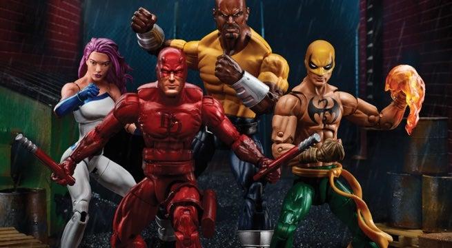 defenders-figures