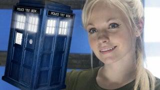 doctor who jenny