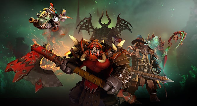 dota 2 makes changes to welcome new players