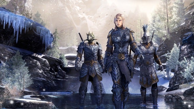 Free trial of Elder Scrolls Online 'Plus' begins on 5 July