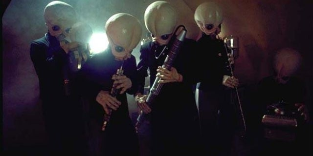 figrin d'an and the modal nodes star wars cantina