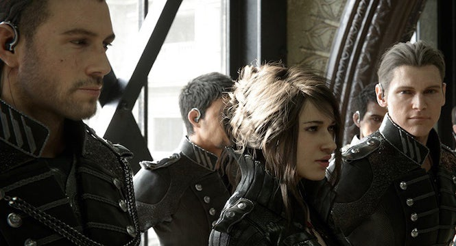 square enix offering free final fantasy movies to game
