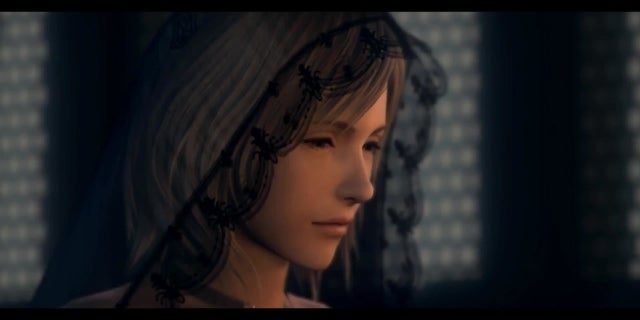 FINAL FANTASY XII THE ZODIAC AGE Story Trailer screen capture