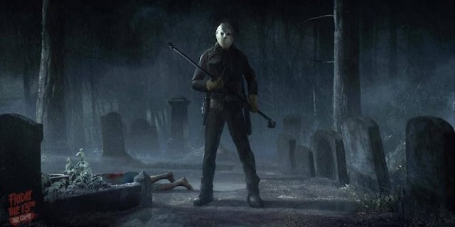 Friday the 13th: The Game Earns Guinness World Record for Crowdfunding