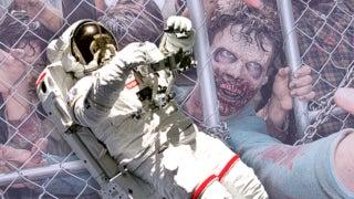 FTWD Zombies