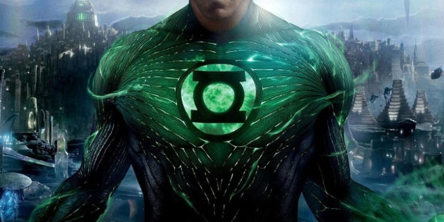 green lantern corps sdcc 2017