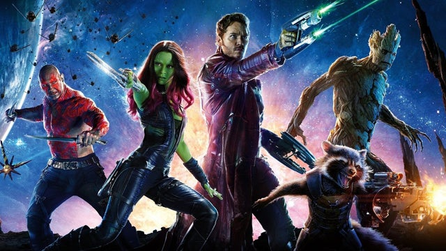'Guardians of the Galaxy' 3 Title Revealed by James Gunn