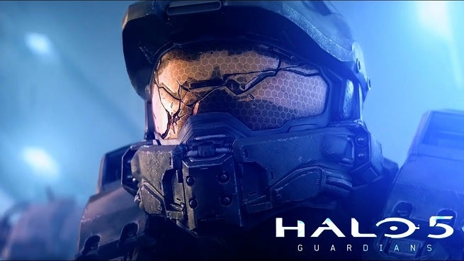 Halo 5 4K Update Confirmed For Xbox One X