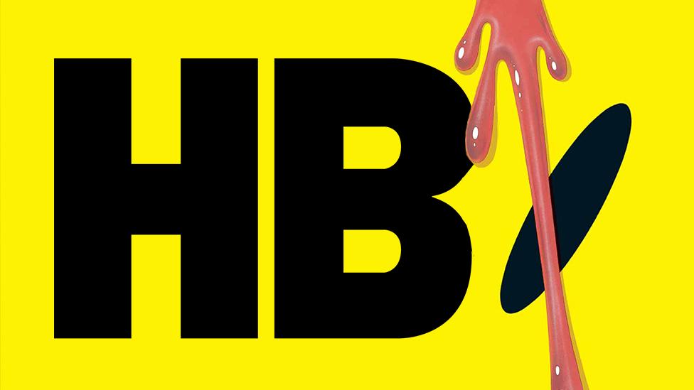 HBo-Watchmen
