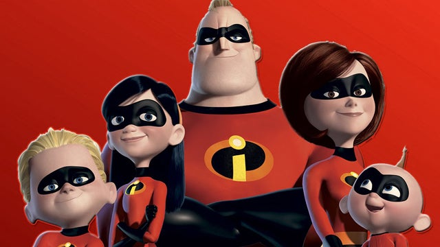 Samuel L. Jackson and 'Incredibles 2' Cast Unveil Details at D23 Expo