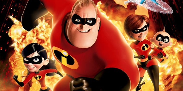 'Incredibles 2' Trailer Officially Coming on Saturday, Teaser Released