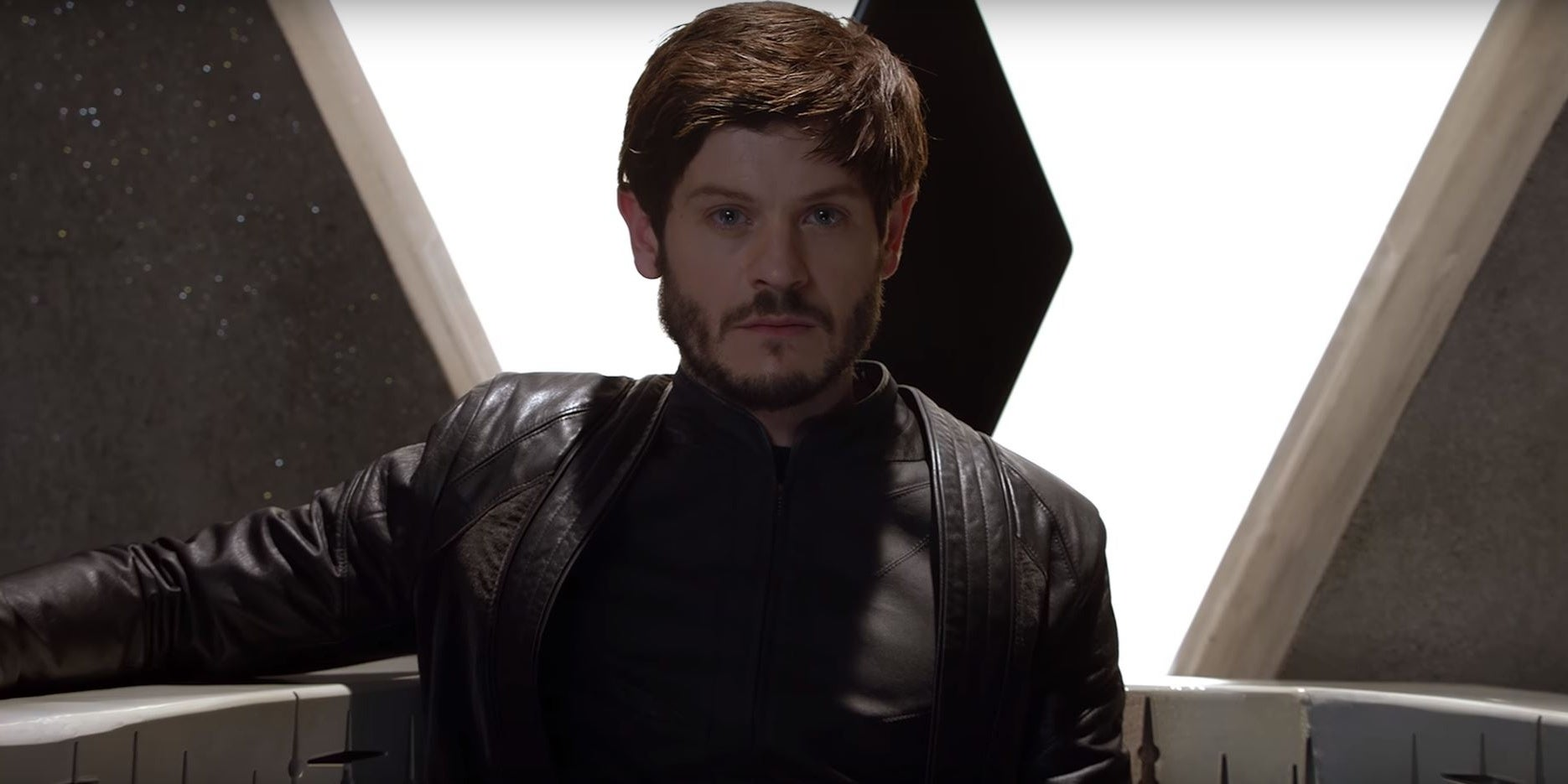 SDCC: Iwan Rheon Was Hesitant about Joining 'Inhumans'