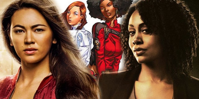 iron fist colleen wing missy knight