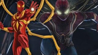 iron-spider-mcu