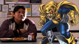 Jacob Batalon Ned Leeds Hobgoblin