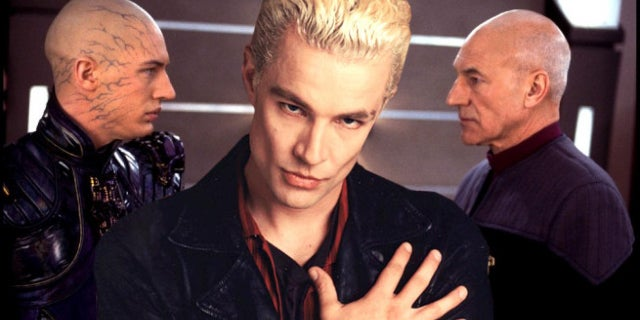 James Marsters Star Trek Nemesis
