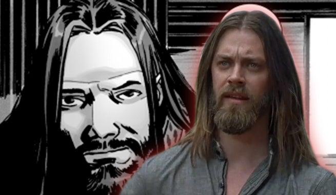 Jesus Comic
