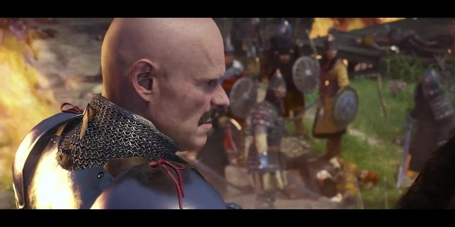 Kingdom Come Deliverance – Rex, Familia et Ultio screen capture