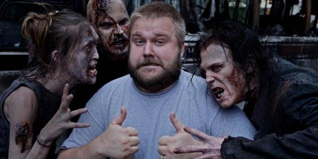 kirkman zombies