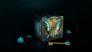 League Of Legends Loot
