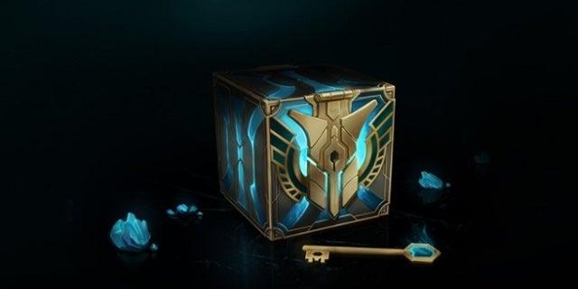 League Of Legends Loot