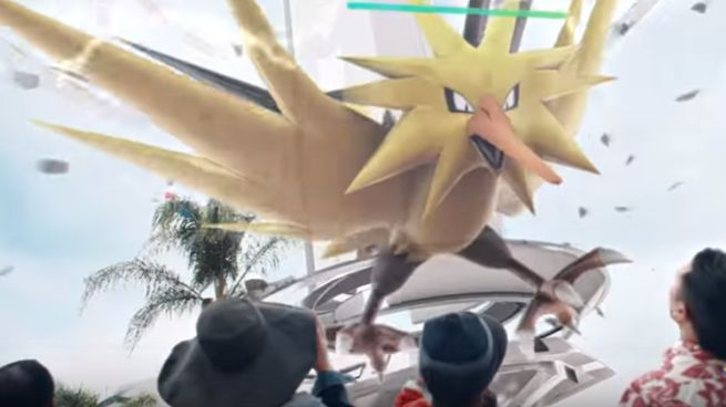 Pokemon Go Fest: The Good, the Bad, and the Ugly