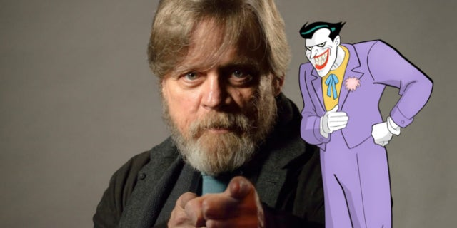 Mark Hamill Joker