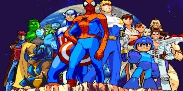 Marvel 2