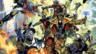 Marvel Cinematic Unvierse Skrulls