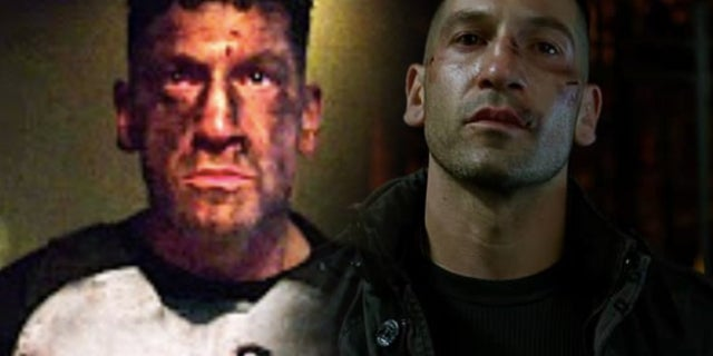 marvel punisher