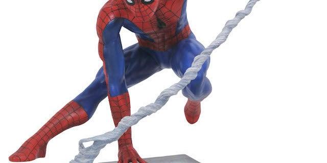 MarvelPremierSpider-Man