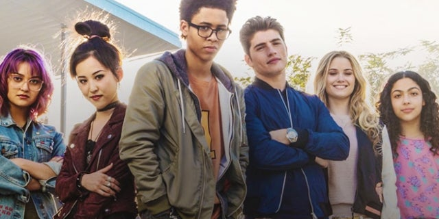'Marvel's Runaways' Has Wrapped Production