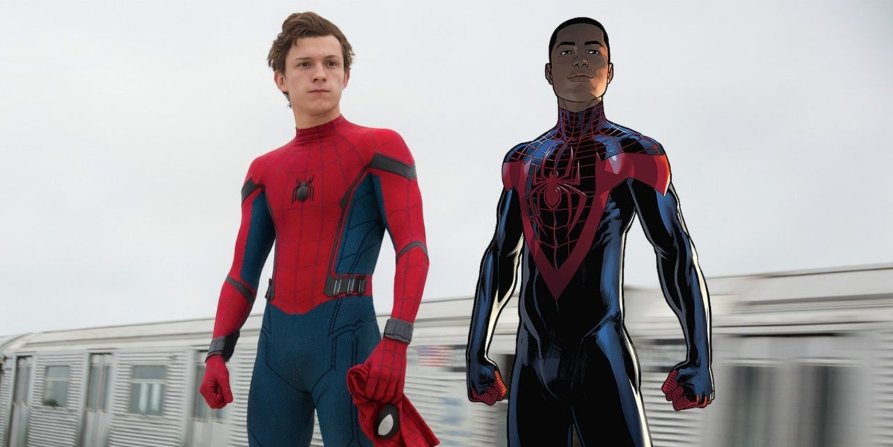 After Spider-Man: Homecoming, Could Miles Morales Come to the Marvel  Cinematic Universe?