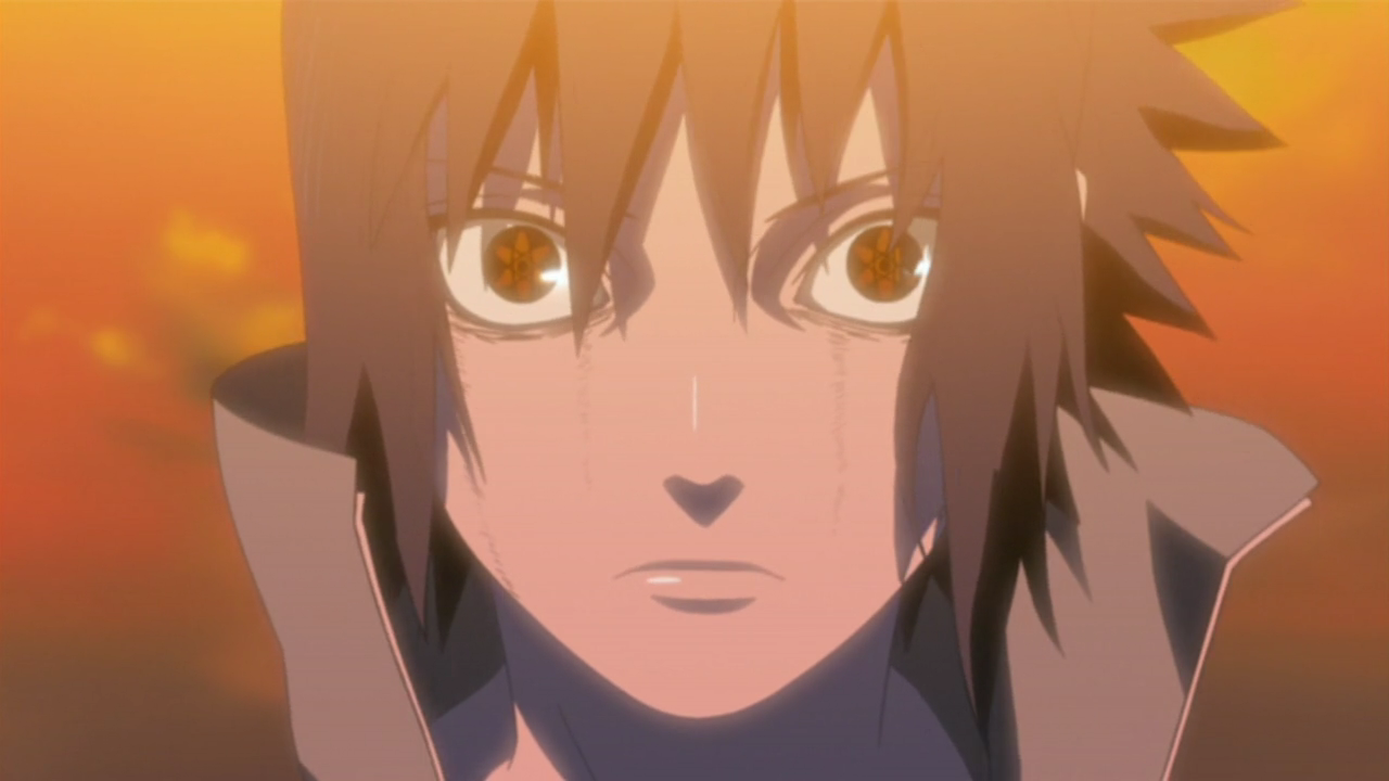 5 Things Naruto Fans Didn't Know About Sasuke