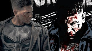 netflix punisher poster