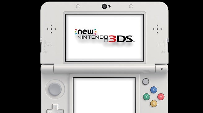 Nintendo Ceases Production on Smaller New 3DS in Japan