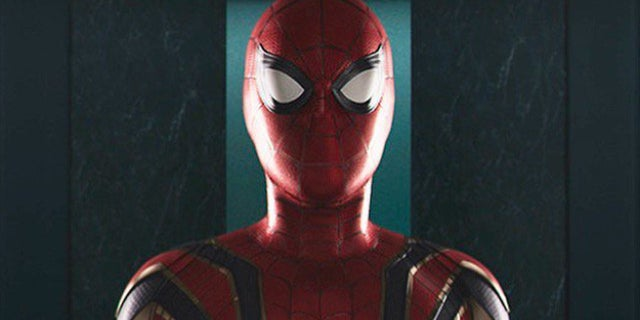 New Spider-Man Costume Suit Avengers 3