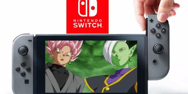 nico switch