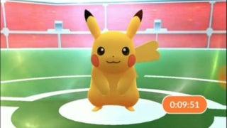 pikachu raid boss